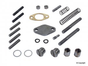 Texas Air Cooled Parts & Service > Engine HDWR, Nuts/Bolts